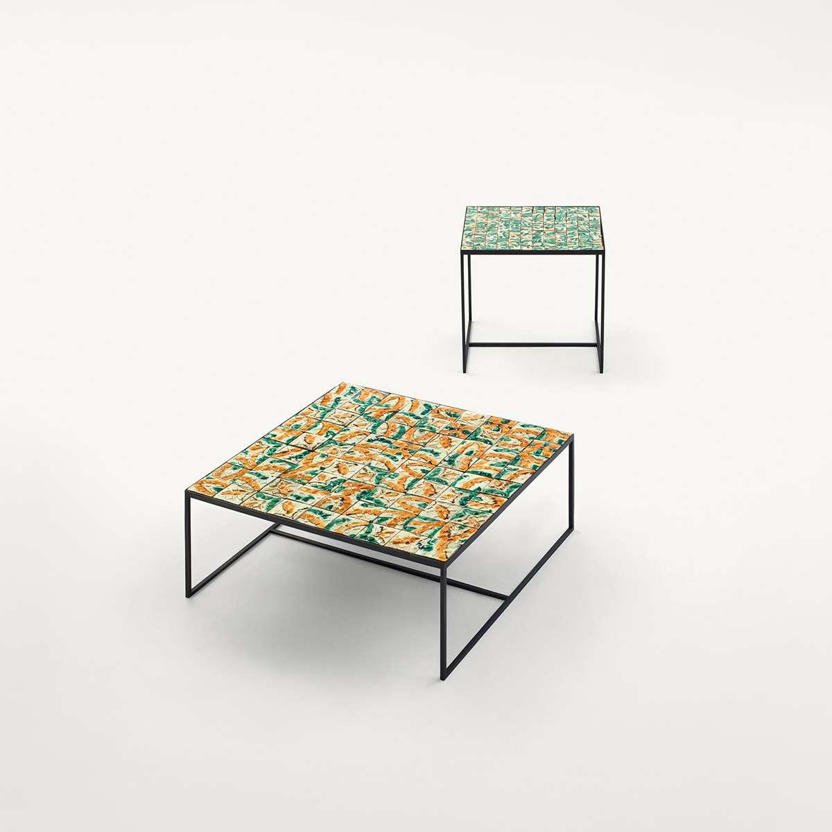 Cocci Low Tables