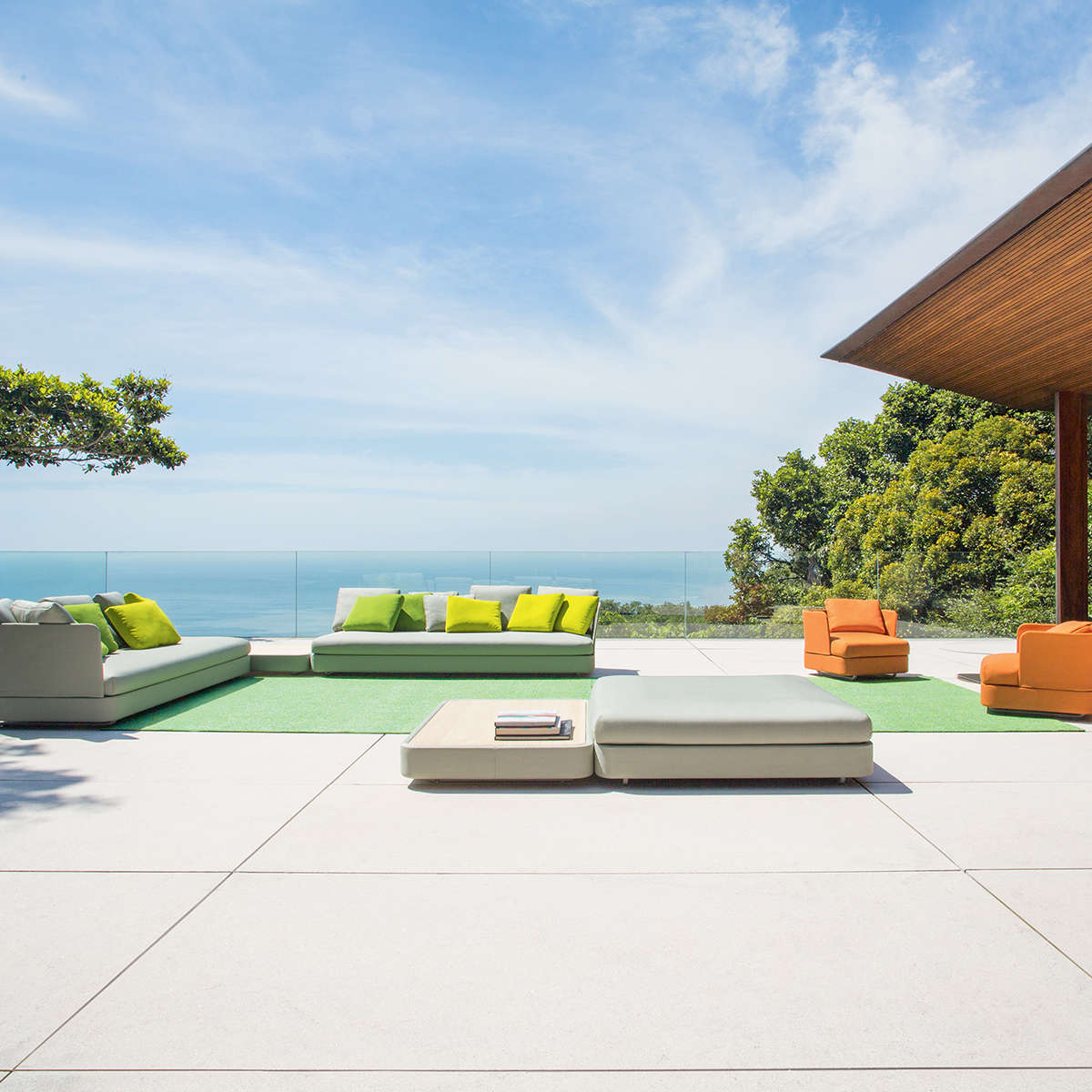 Paola Lenti Cove Hr 3