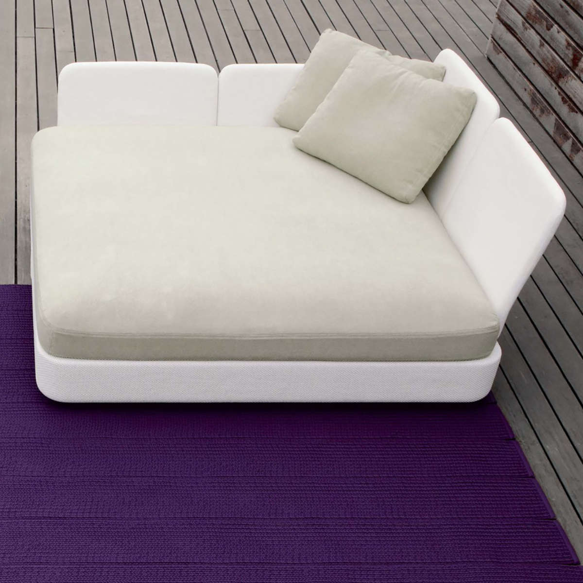 Paola Lenti Cove Daybed