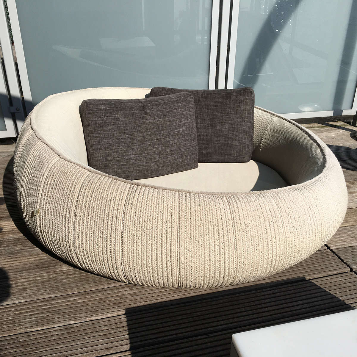 Paola Lenti Ease Hr 4