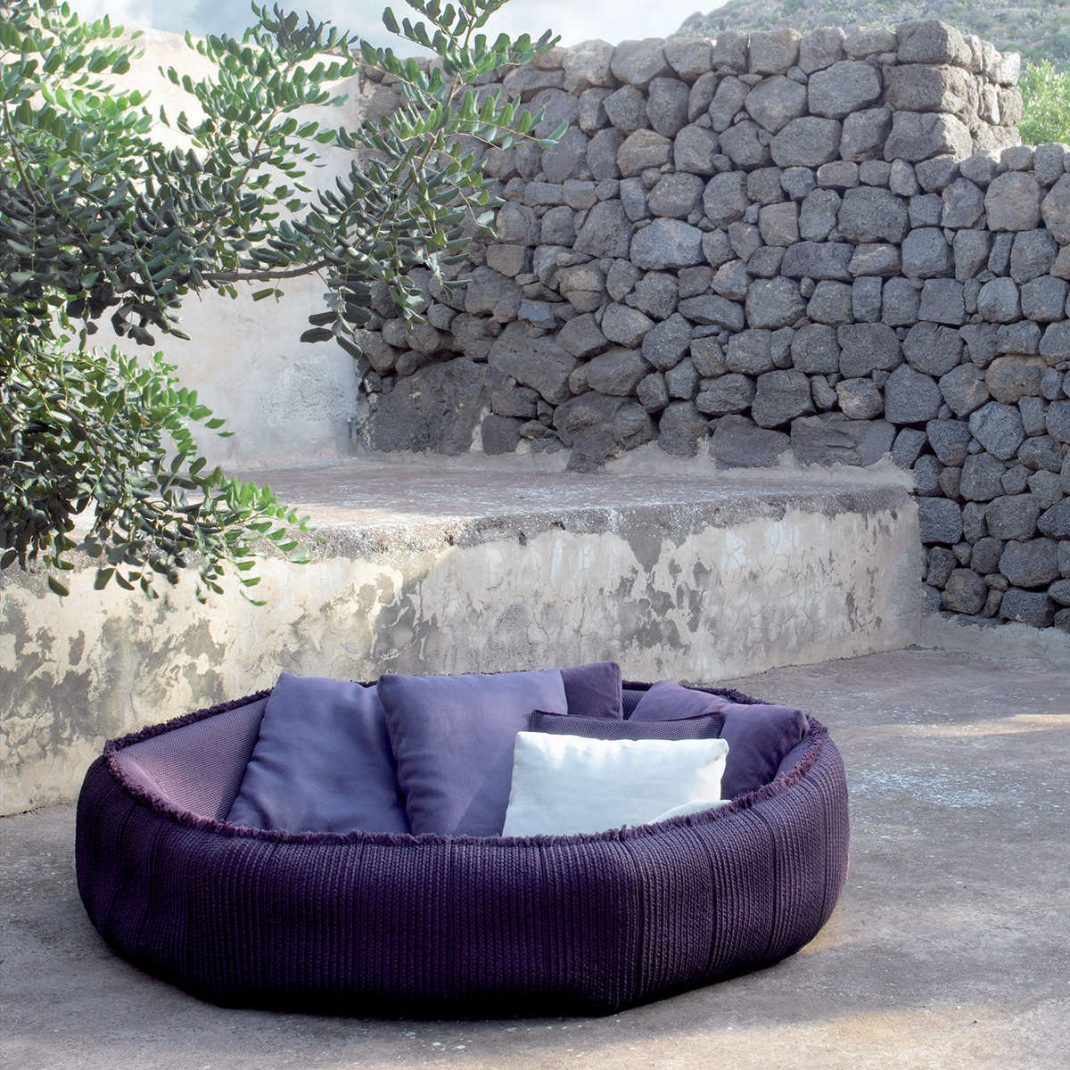 Paola Lenti Ease Hr 5