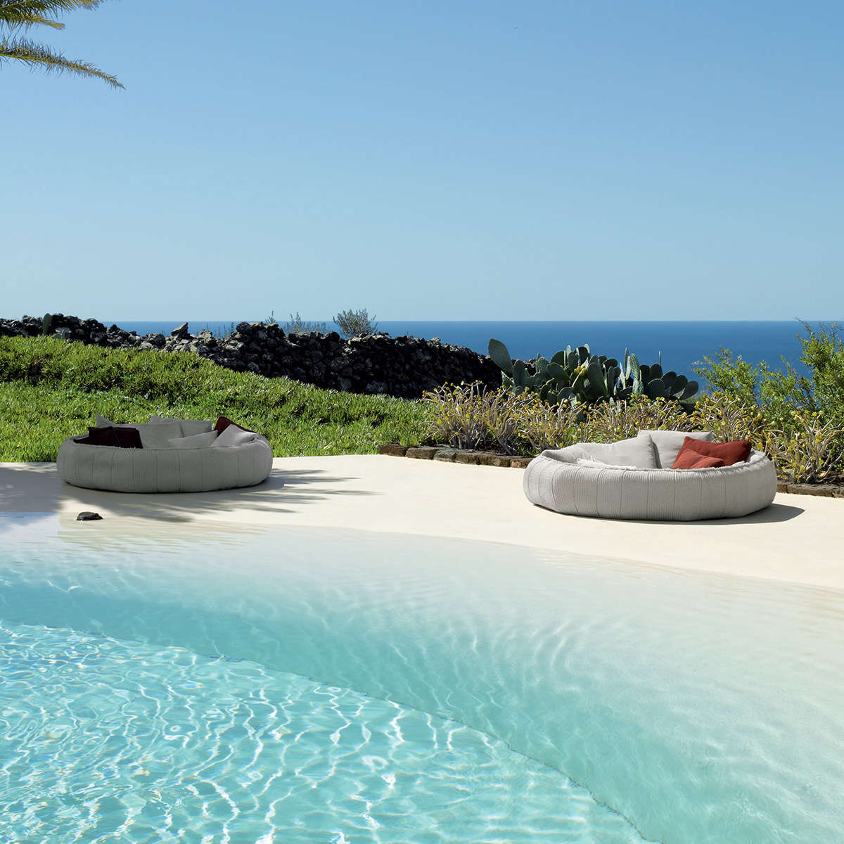 Paola Lenti Ease Hr 6