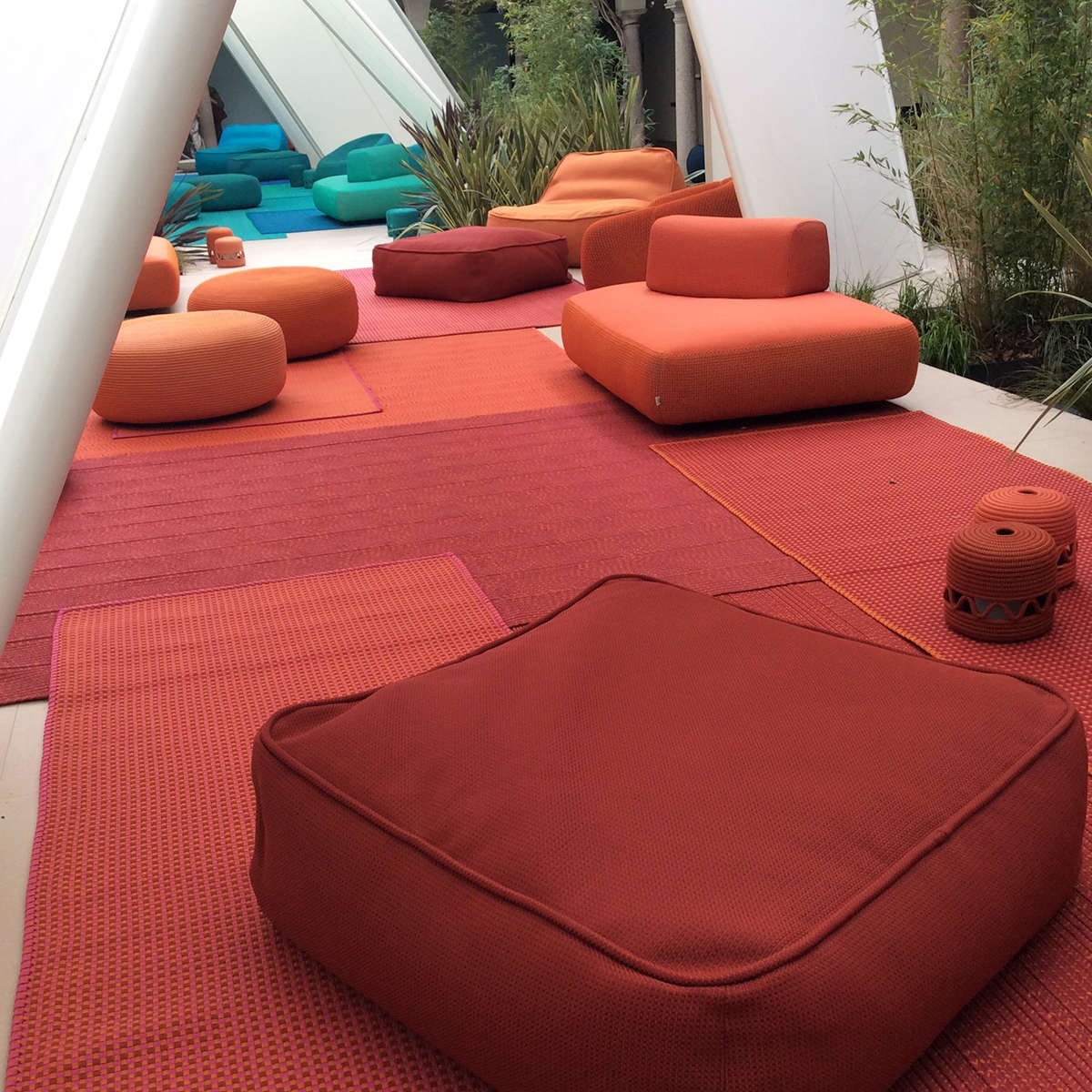 Paola Lenti Float Hr 20