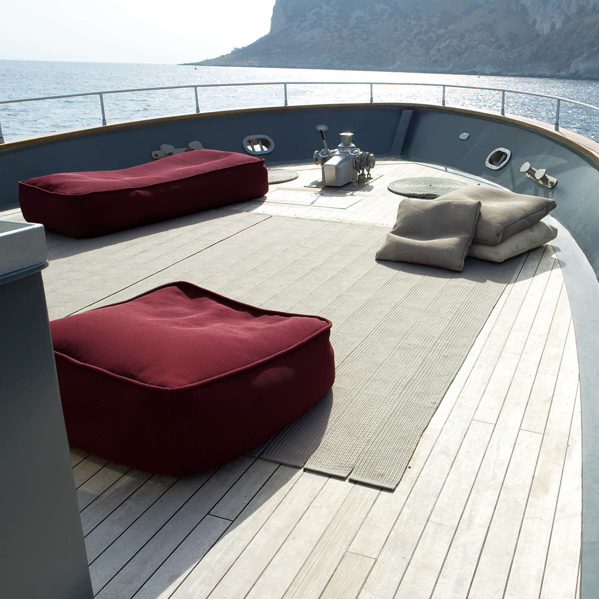 Paola Lenti Float Hr