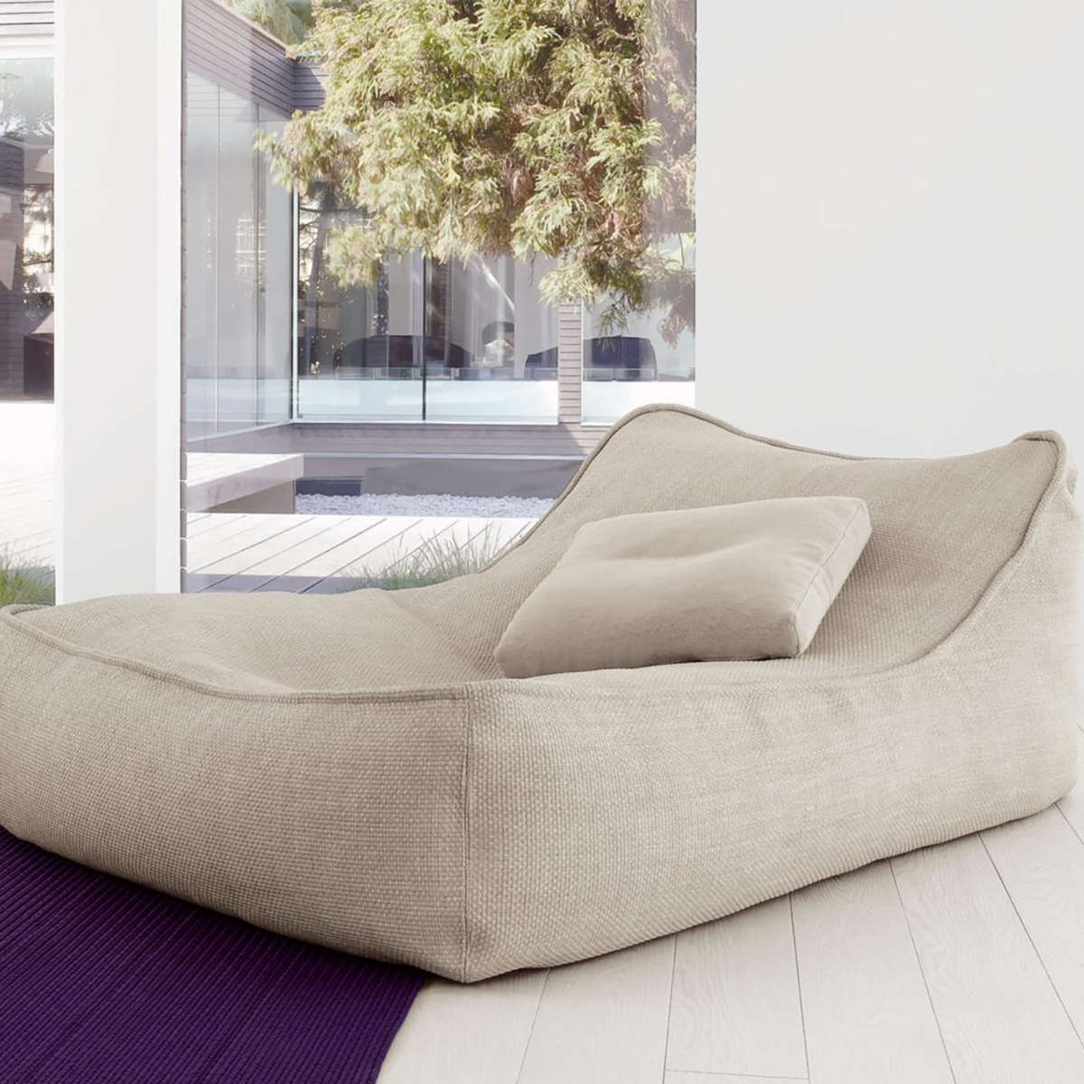 Paola Lenti Float Day Bed