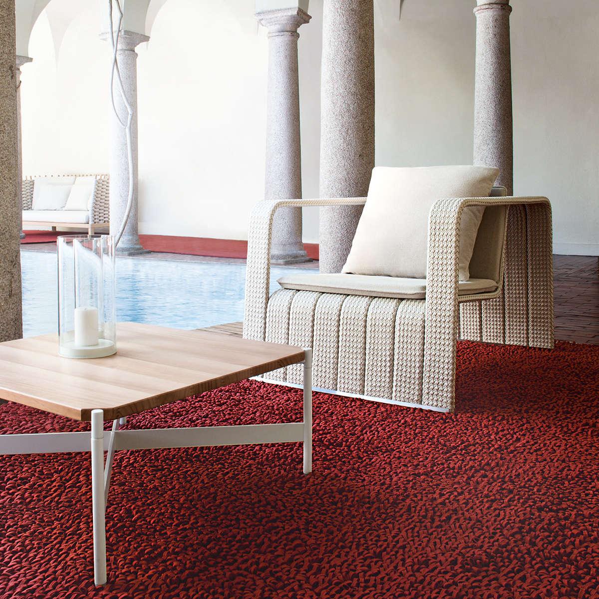 Paola Lenti Frame Lounge Chair 2