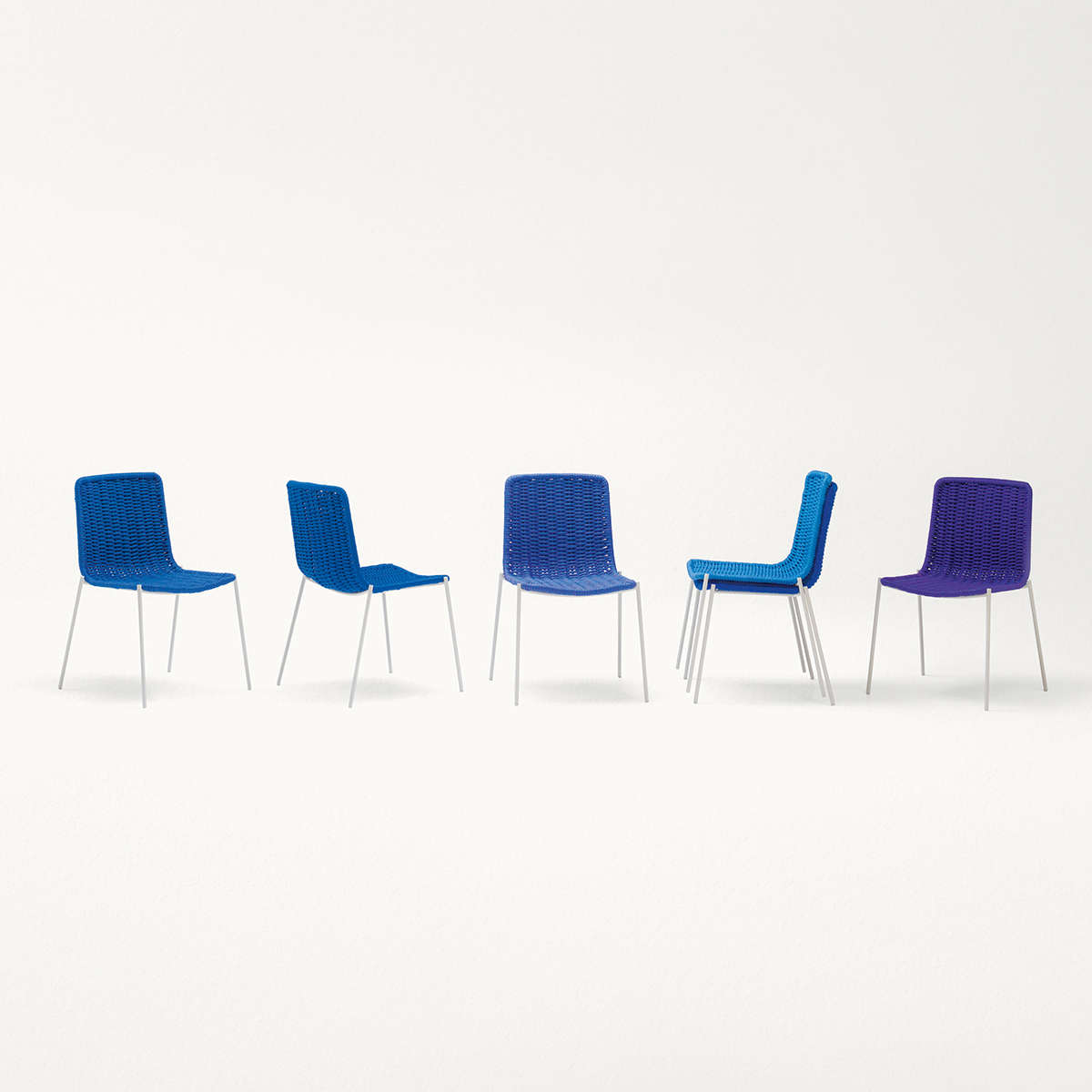 Paola Lenti Kiti Dining Chair Studio 10