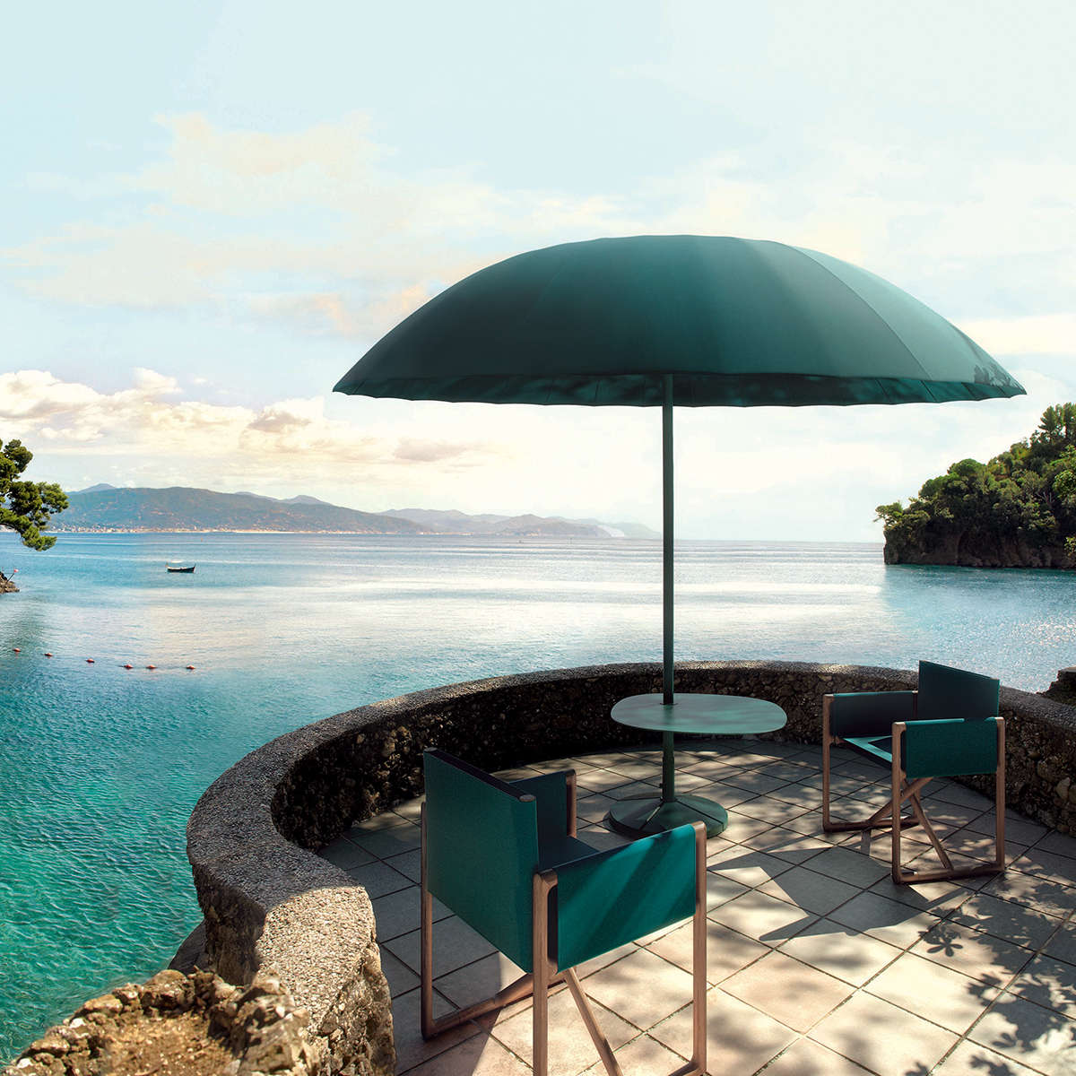 Paola Lenti Portofino Dining Chair Hr 1