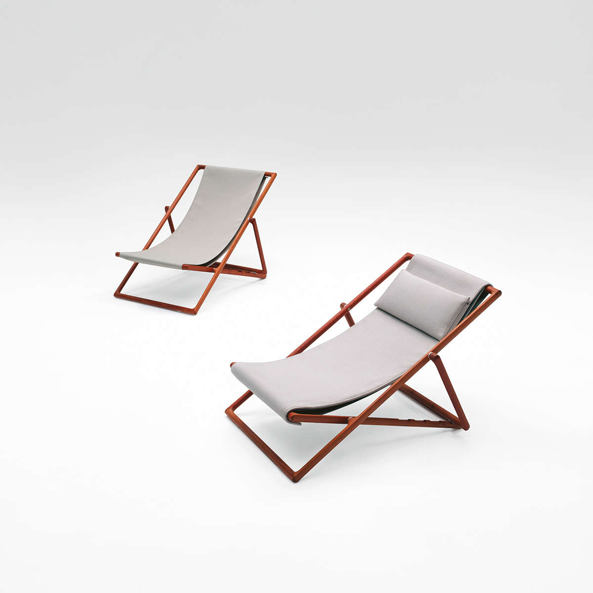 Portofino Deck Chair