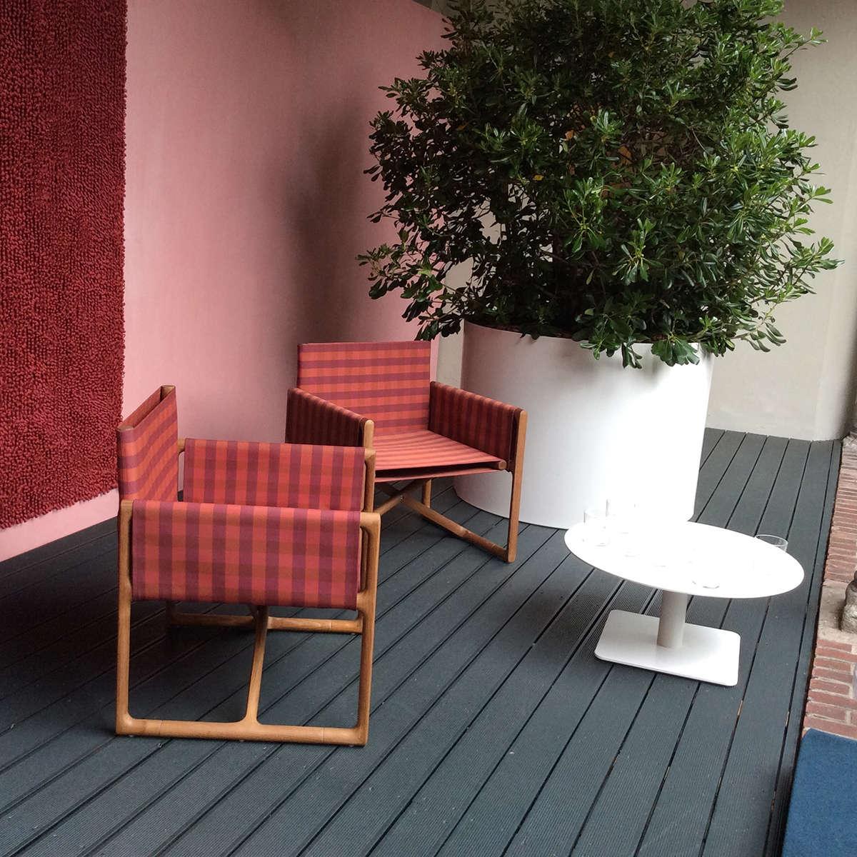 Paola Lenti Portofino Lounge Chairs Hr 2