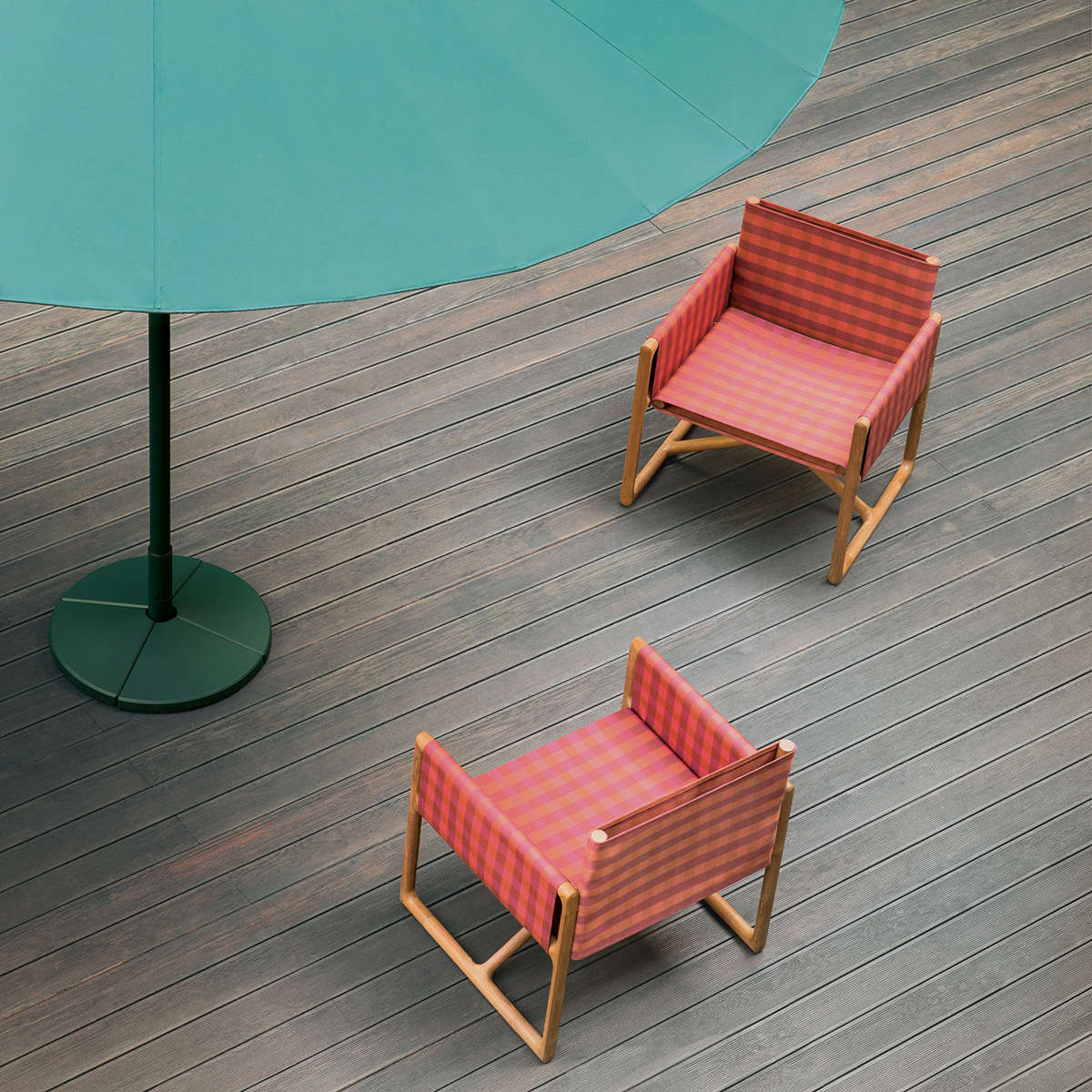 Paola Lenti Portofino Lounge Chairs Hr 3