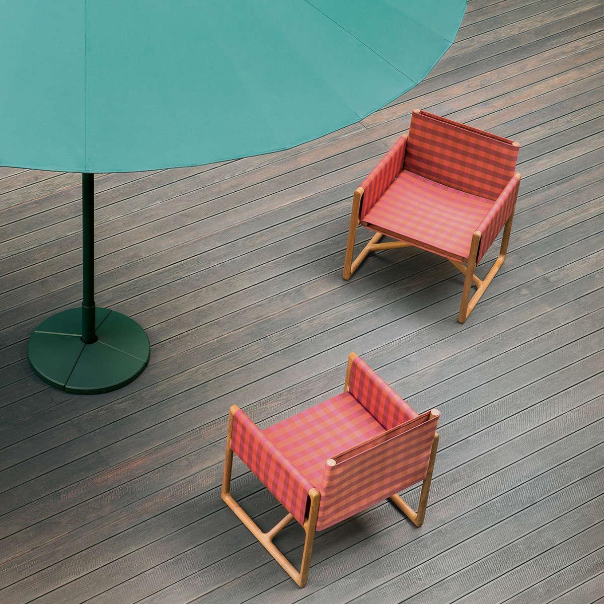 Paola Lenti Portofino Lounge Chairs Hr 3