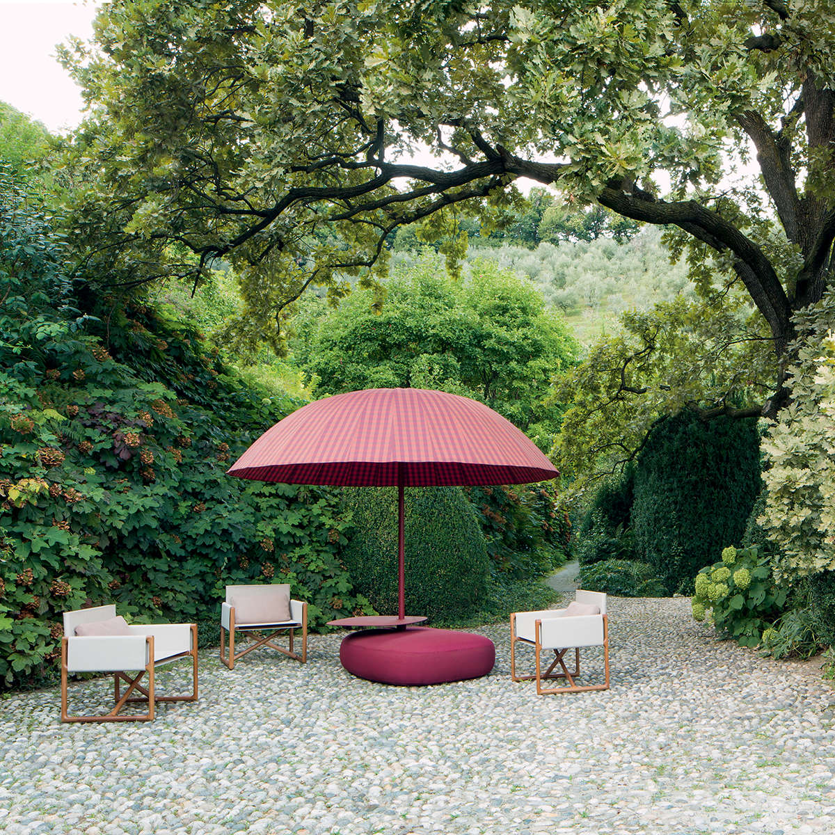 Paola Lenti Portofino Lounge Chairs Hr 6
