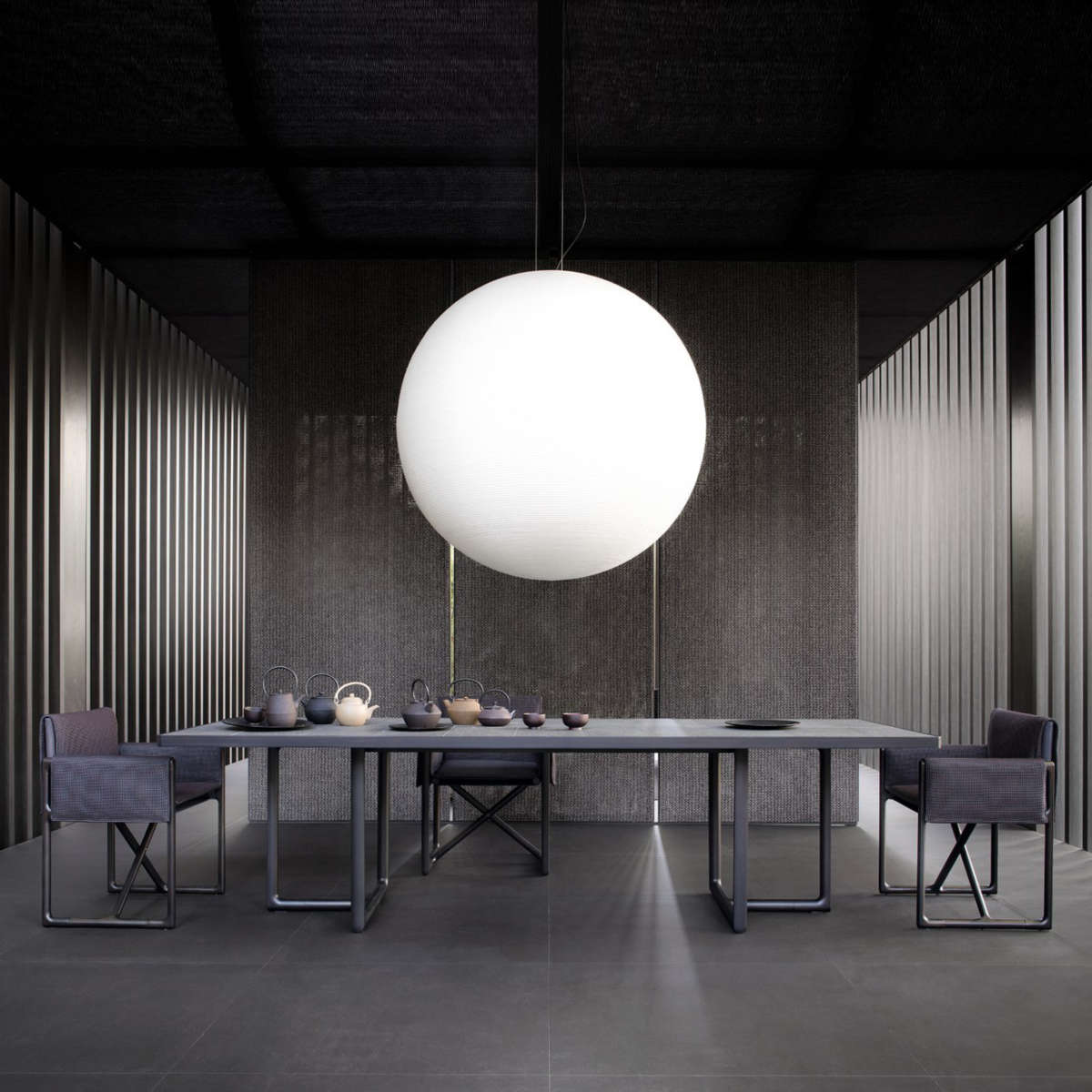 Paola Lenti Portofino Table