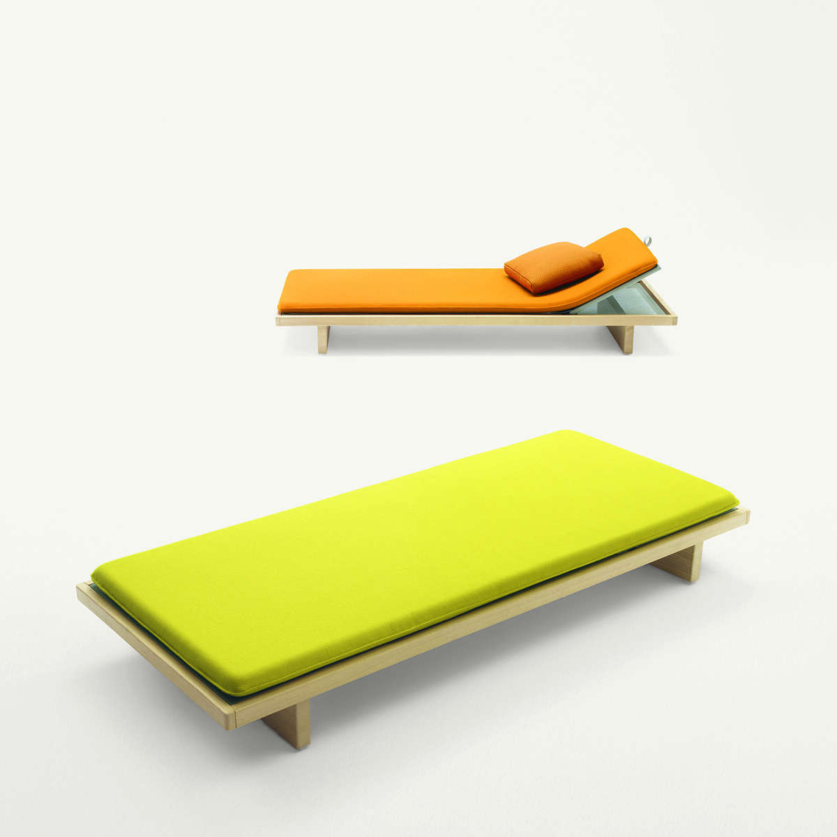 Sabi Adjustable Lounger