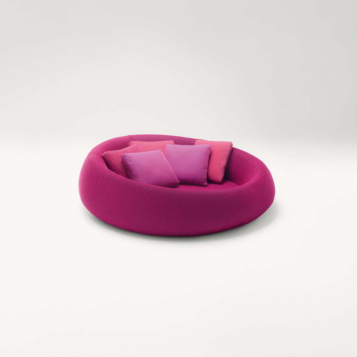 Ease Lounge seat