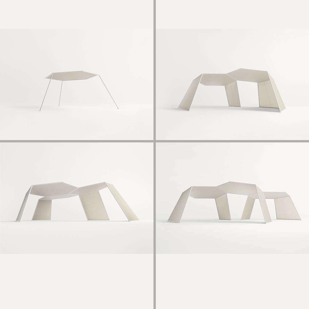Pavilion Forms