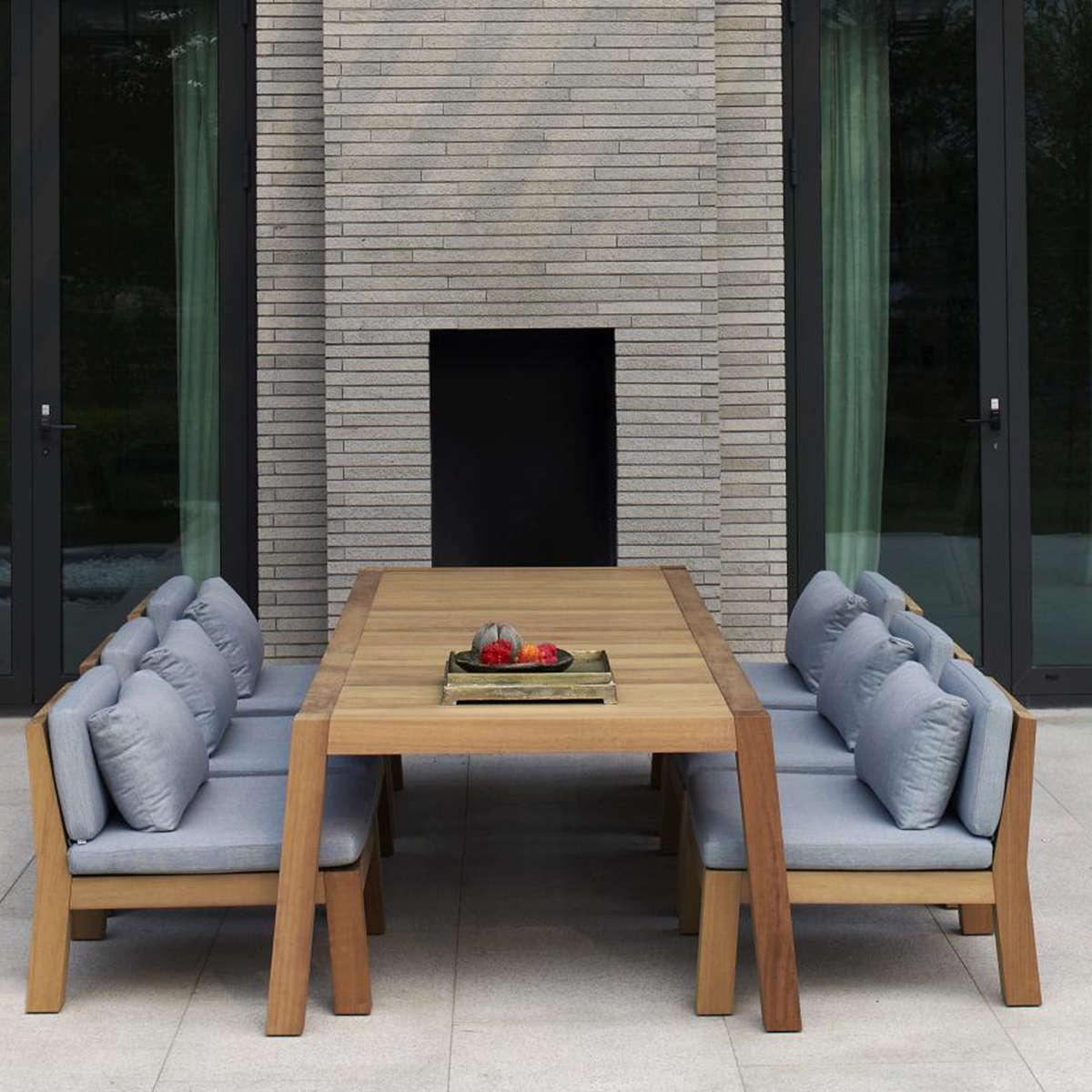 Piet Boon Anne Table Niek Seat