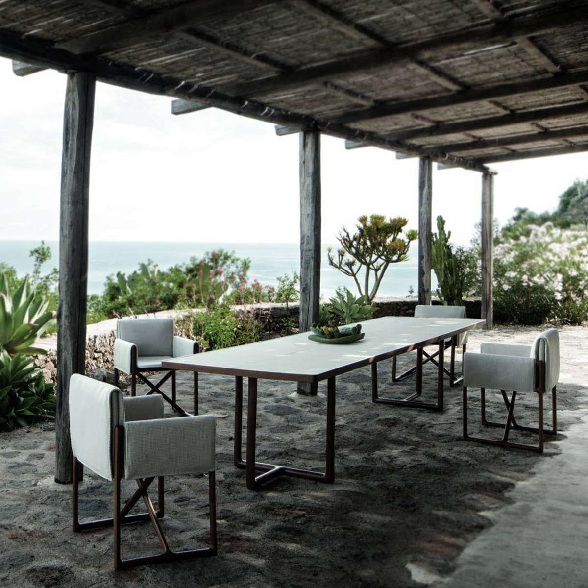 Portofino Ambient Dark Stain