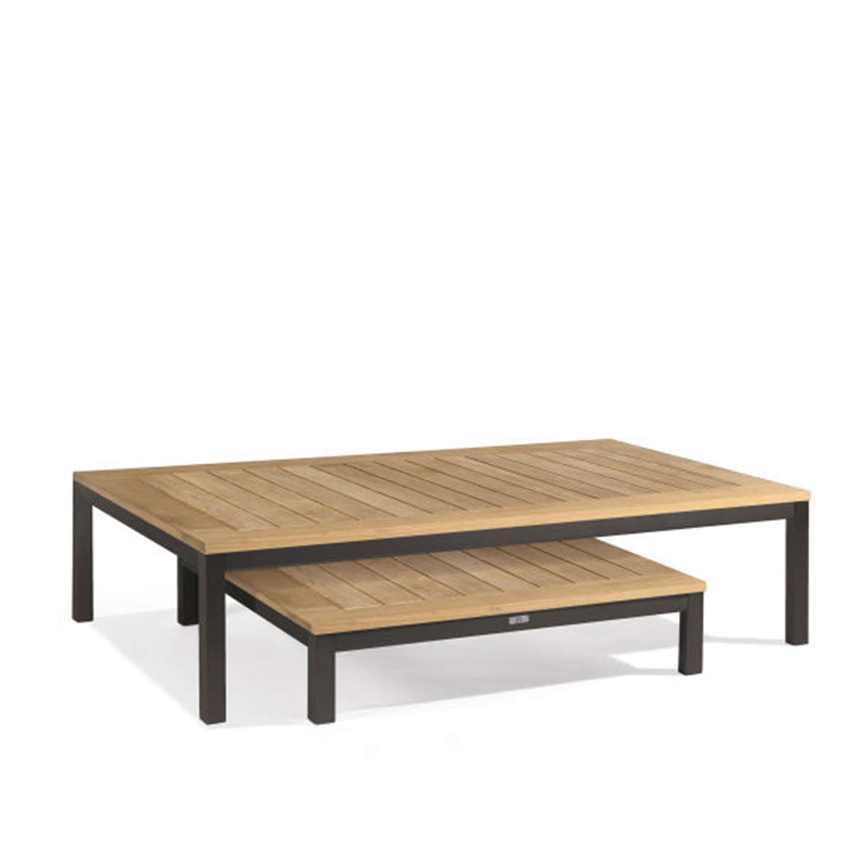 Quarto Low Table