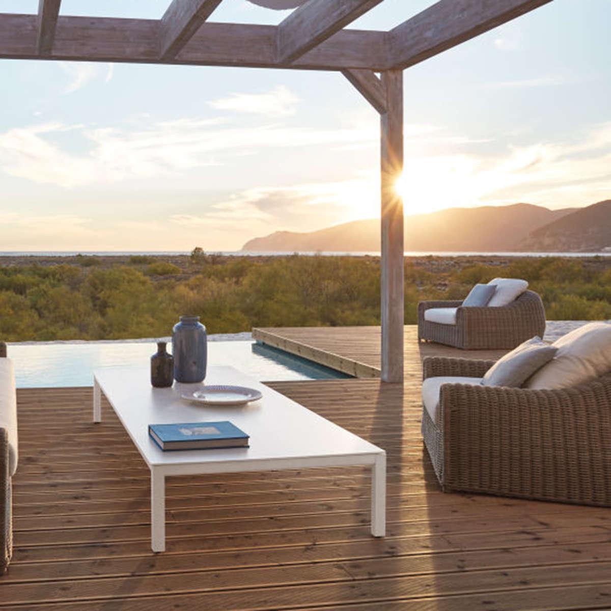 Quarto Lounge Table Ambient