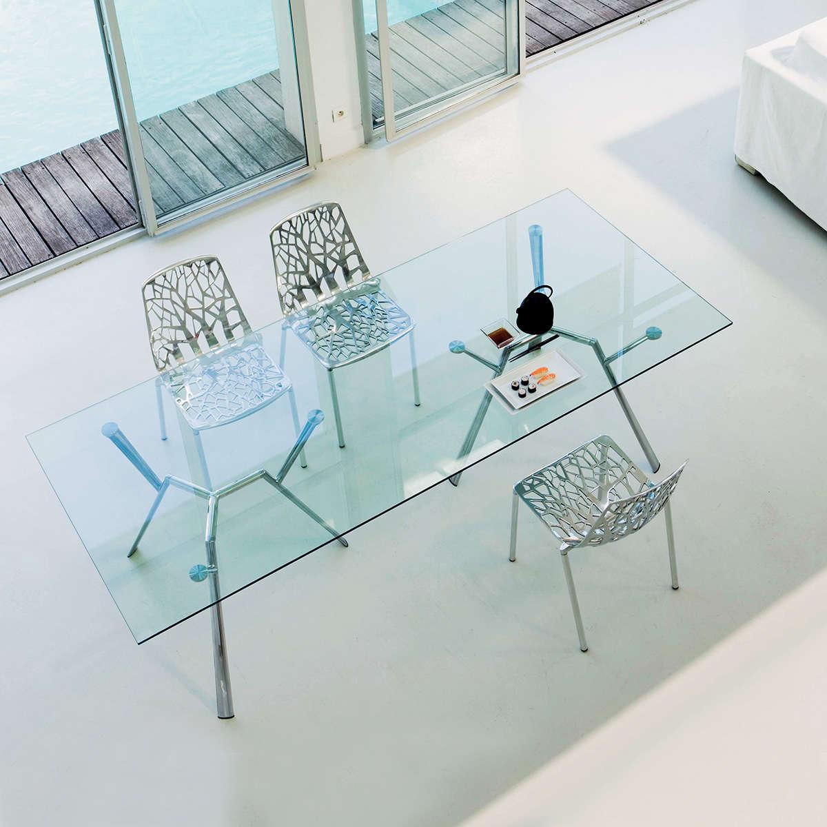 Radice Quadra Table 10
