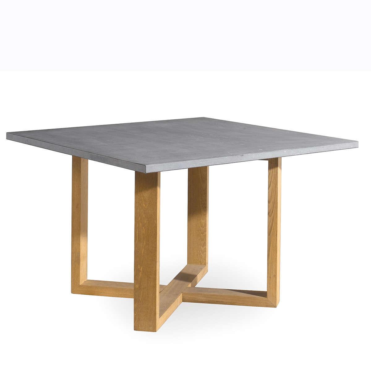 Siena Teak Dining Table