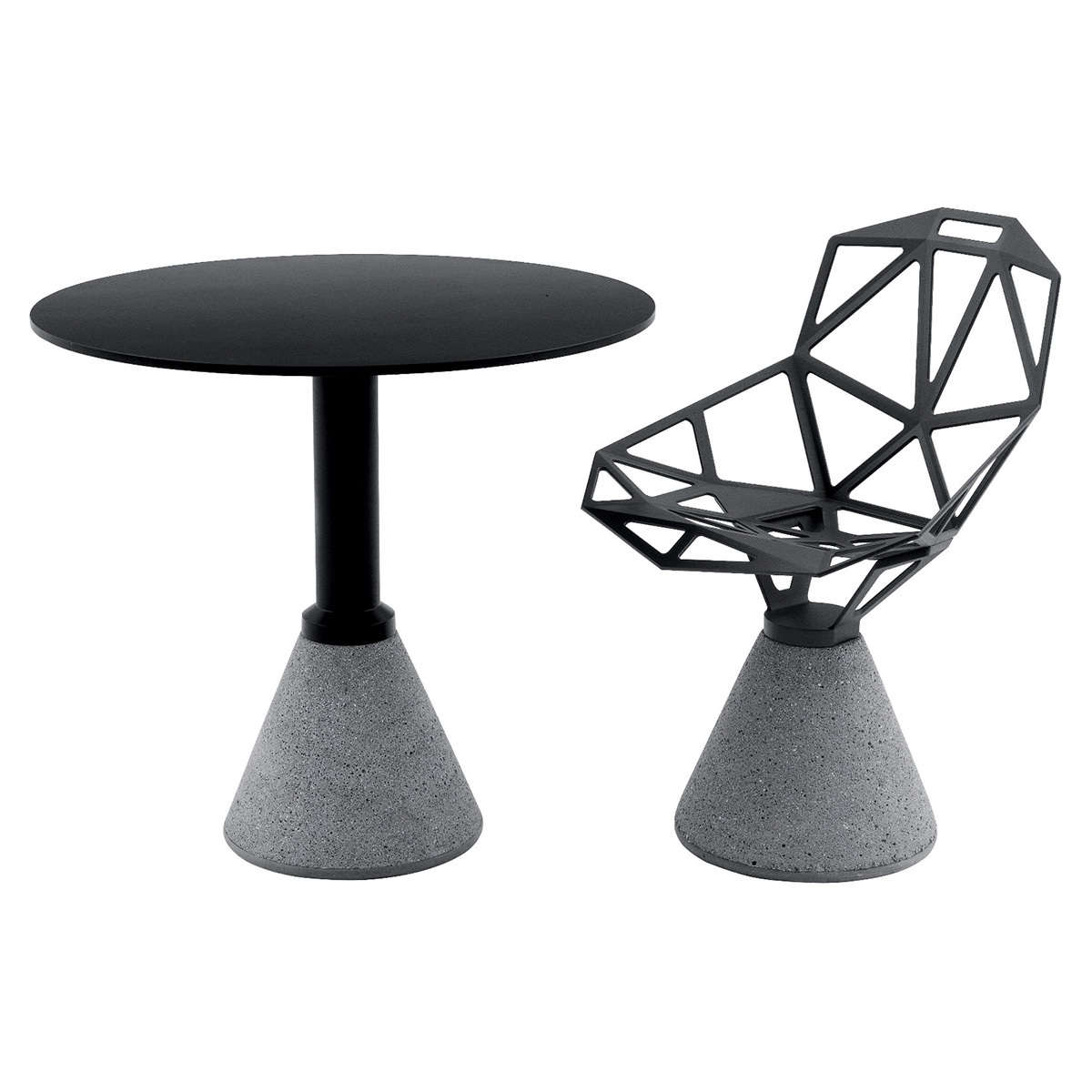 Table And Chair One