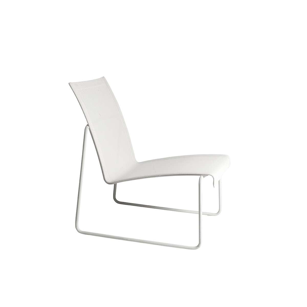 Arc Easy Chair