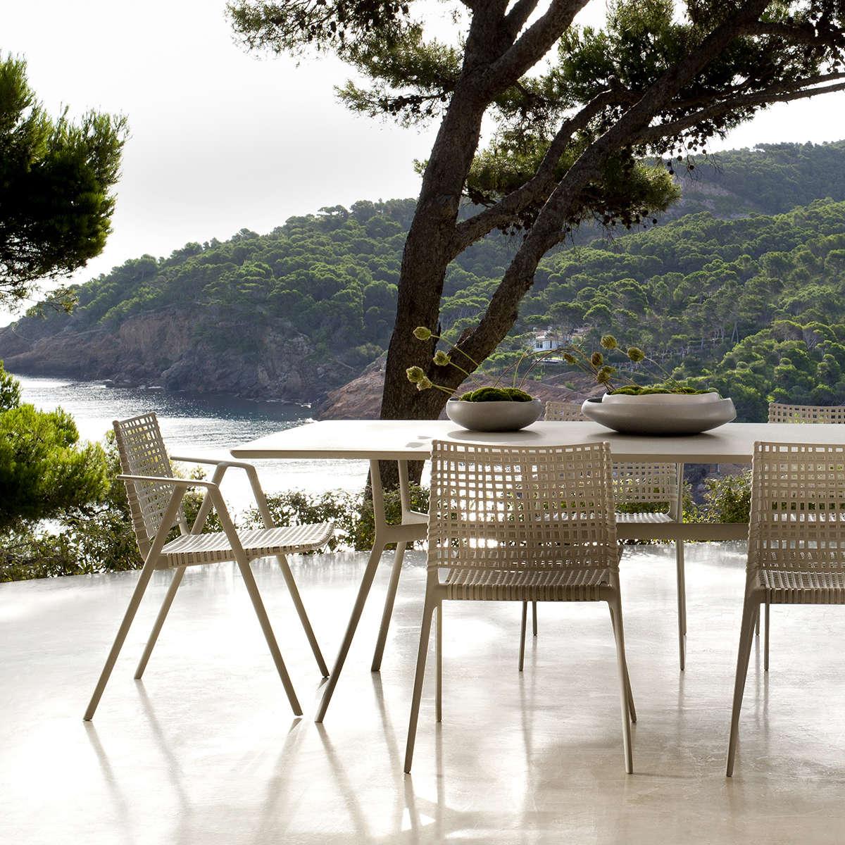 Manutti Mood Dining Chairs Hr 5