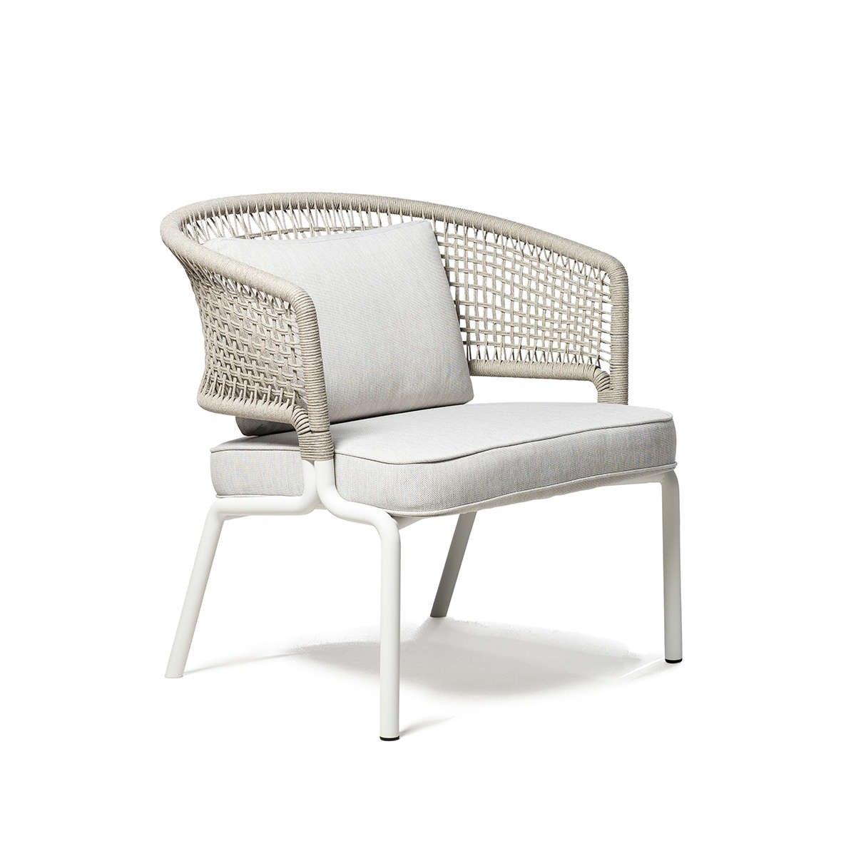 Natal Alu Dining Chair