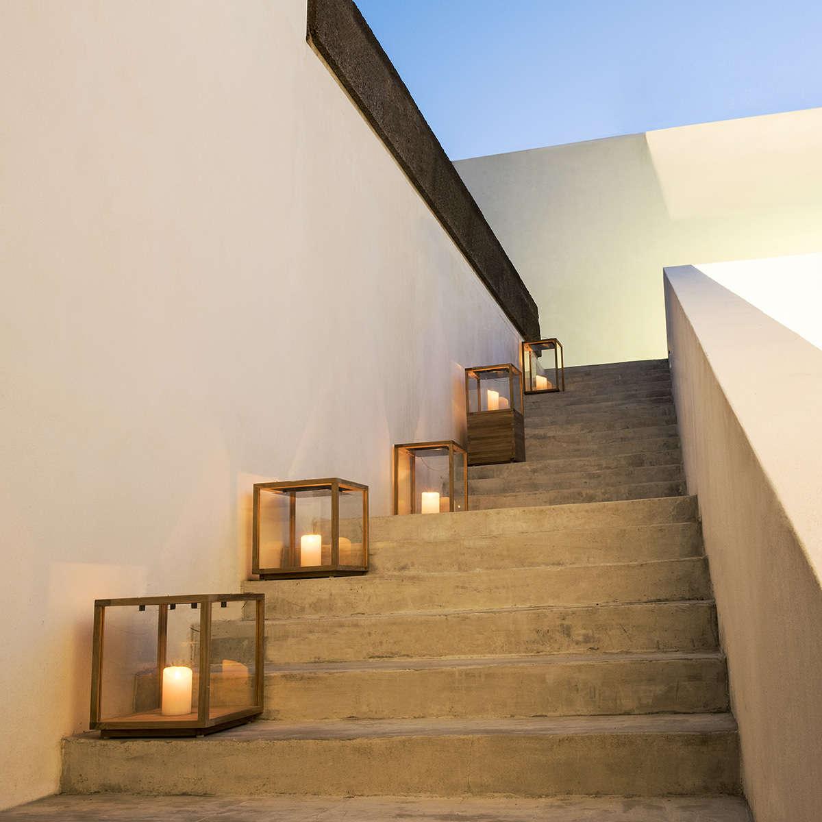 Tribu Lantern Ambient