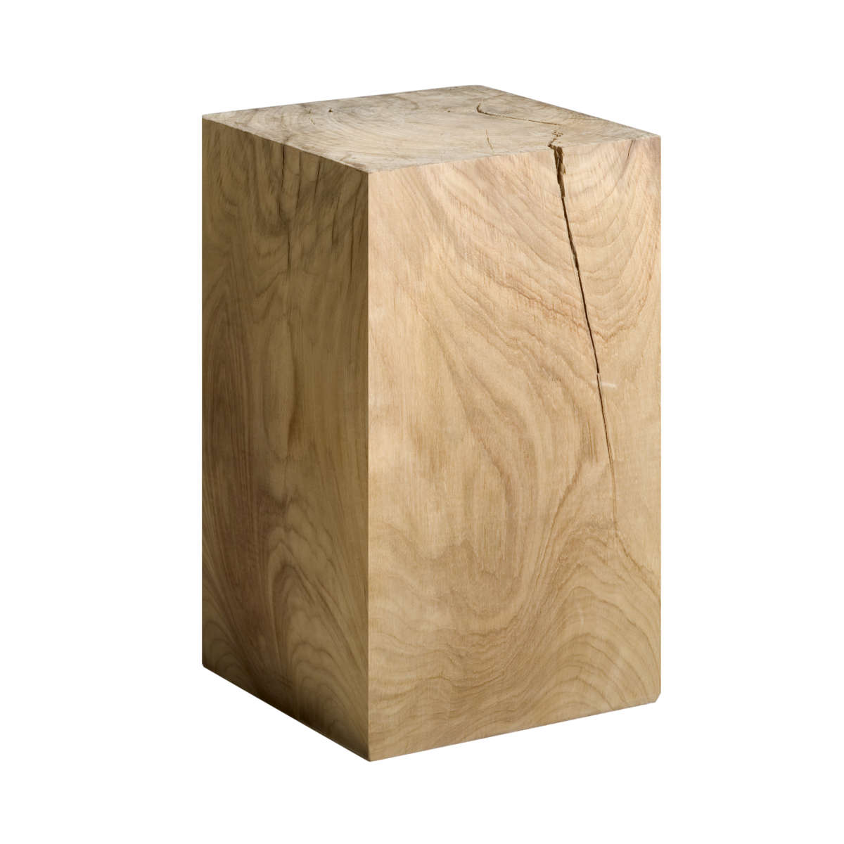 Roots, Lui and Elle Side Tables