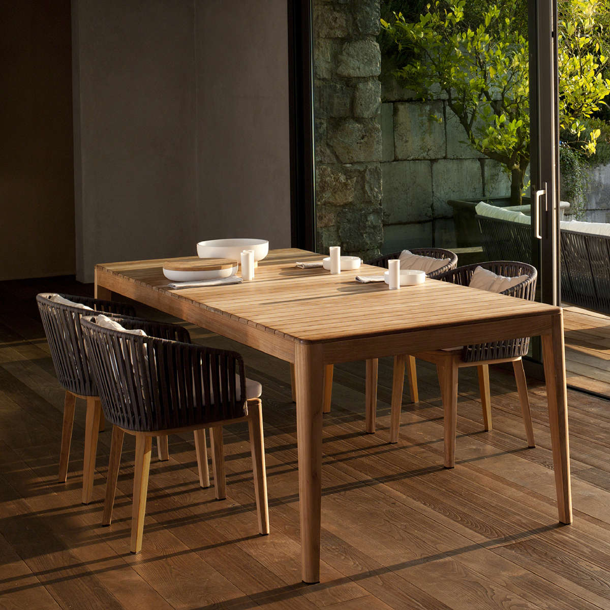 Tribu Mood Dining Chair Hr 3