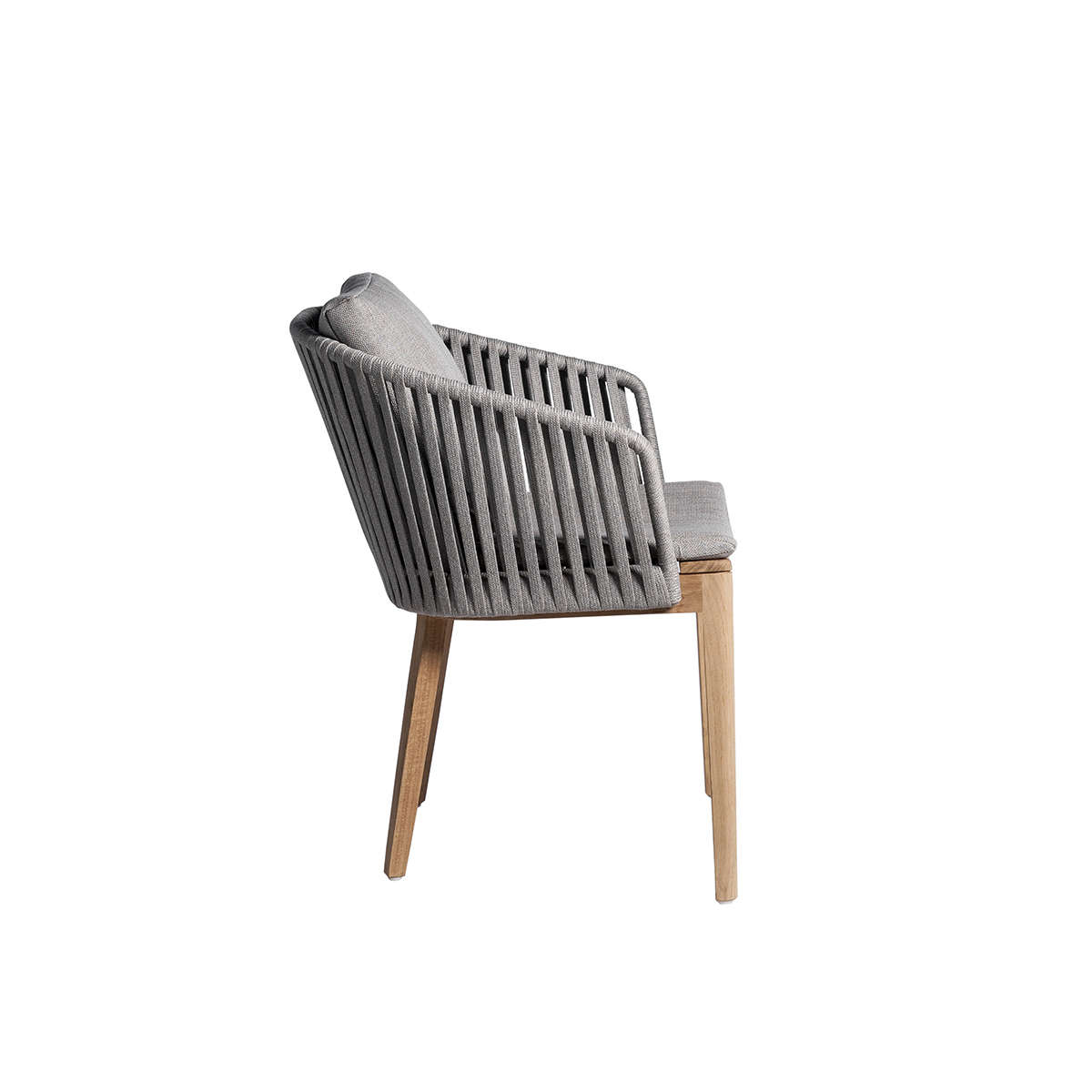 Tribu Mood Dining Chair Hr 6