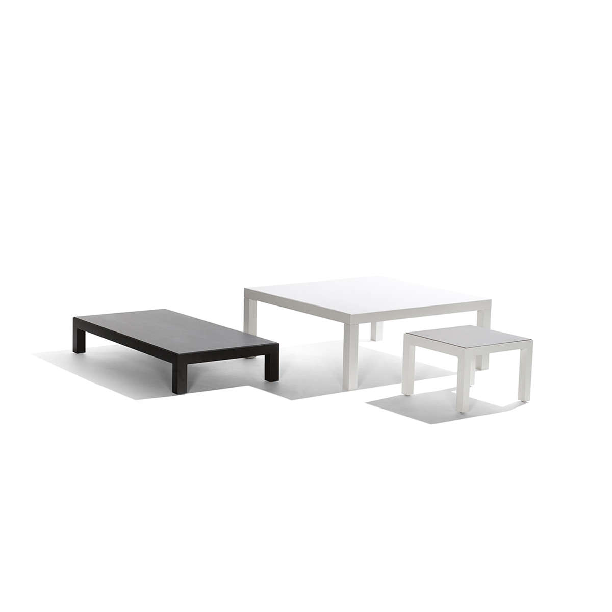 Natal Alu Coffee Table