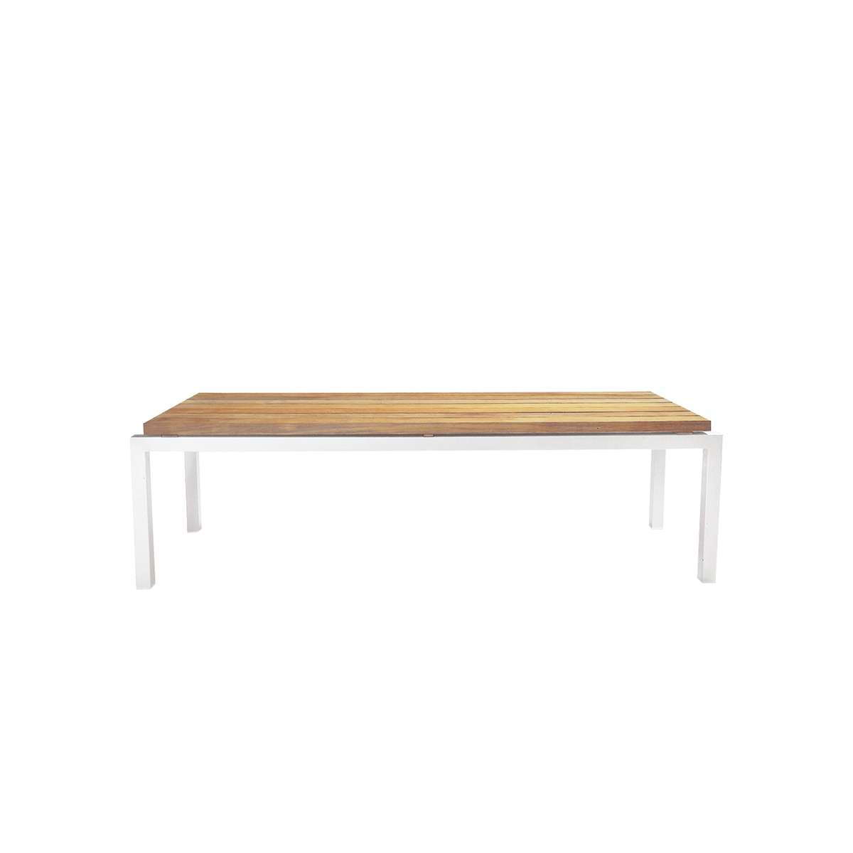 Tribu Natal Alu Teak Bench Hr 1