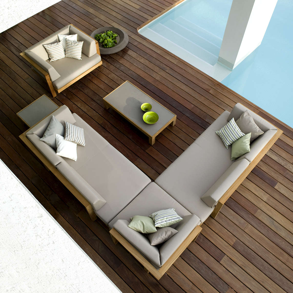 Tribu Pure Coffee Table Hr 1