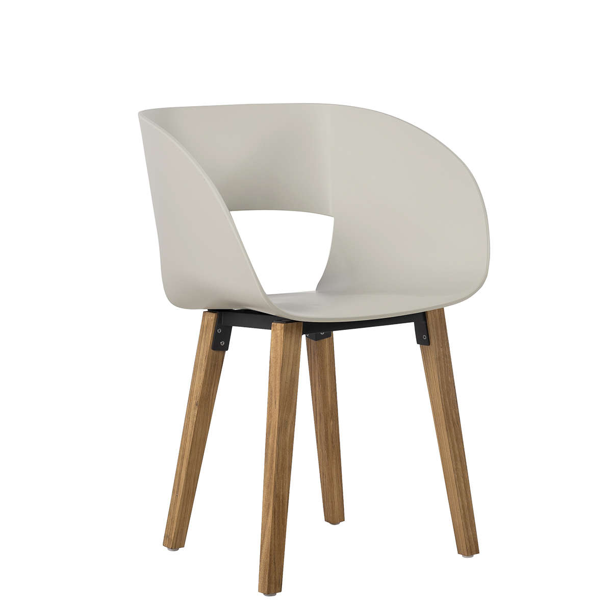 Tribu Vintage Dining Chair Hr 2