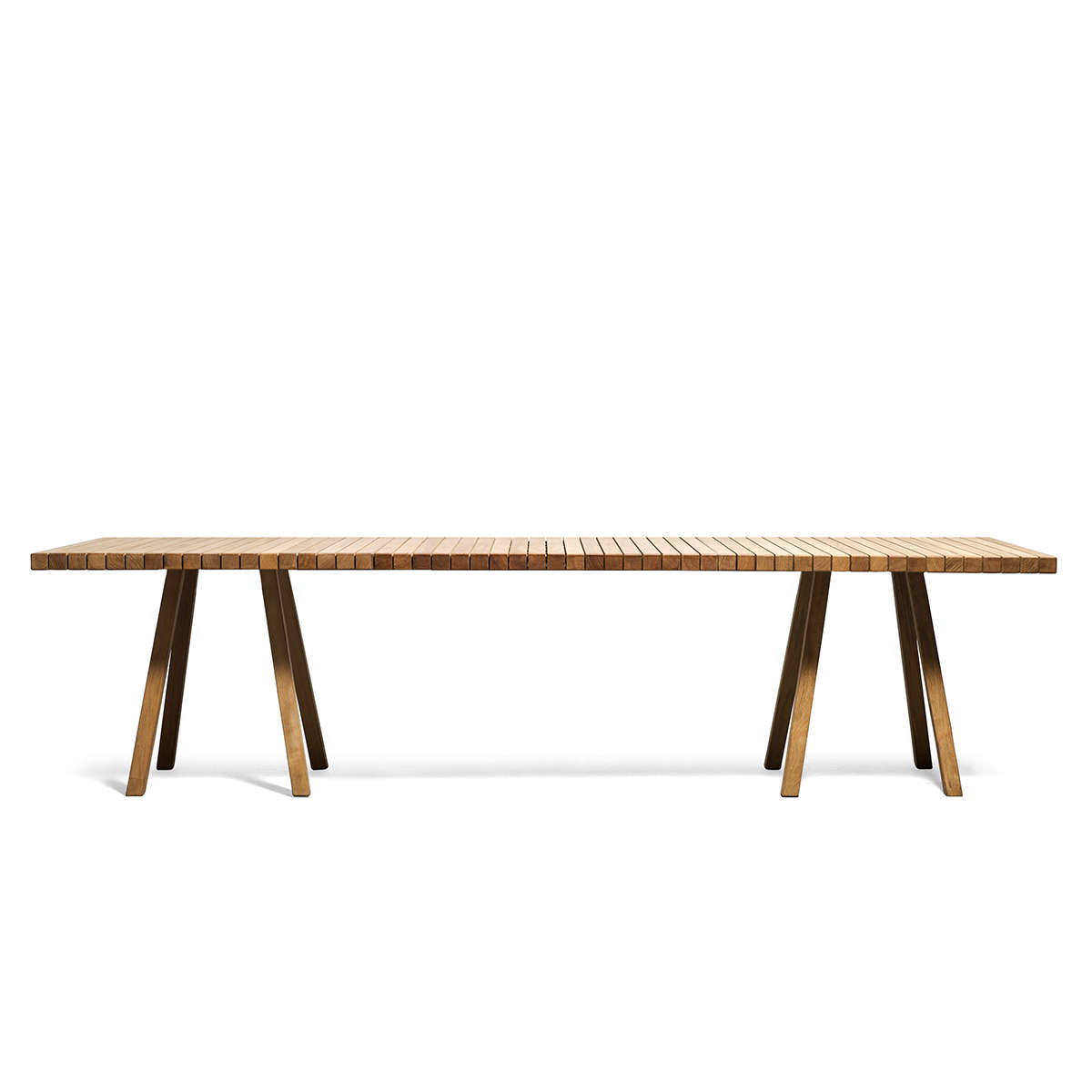 Vis a Vis Dining Table
