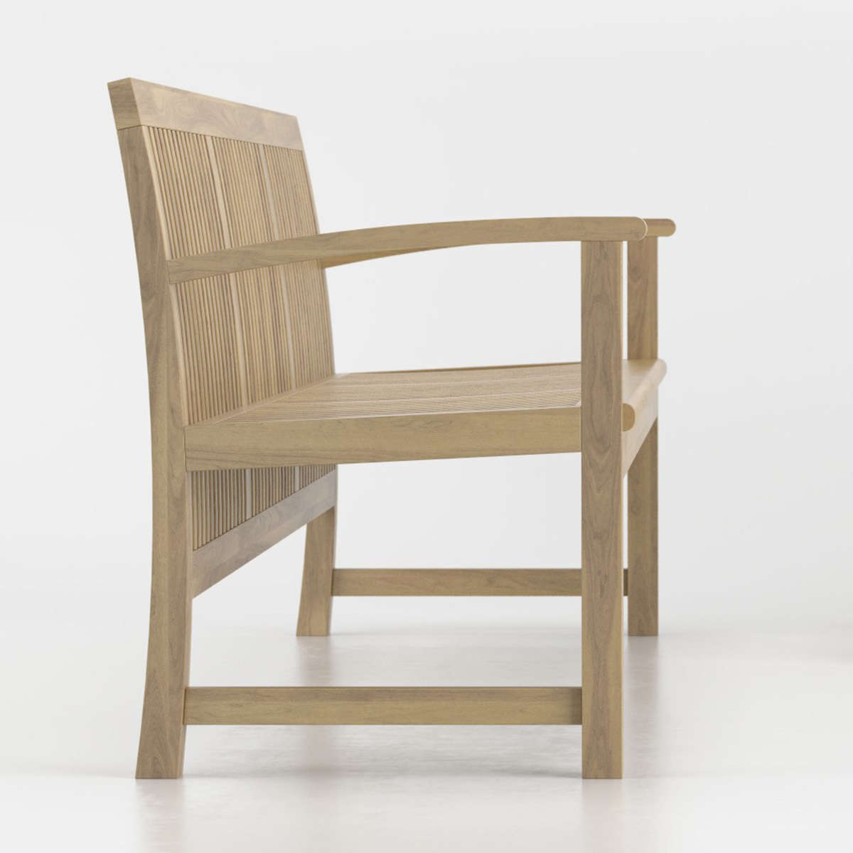 Tribu Praslin Bench Profile