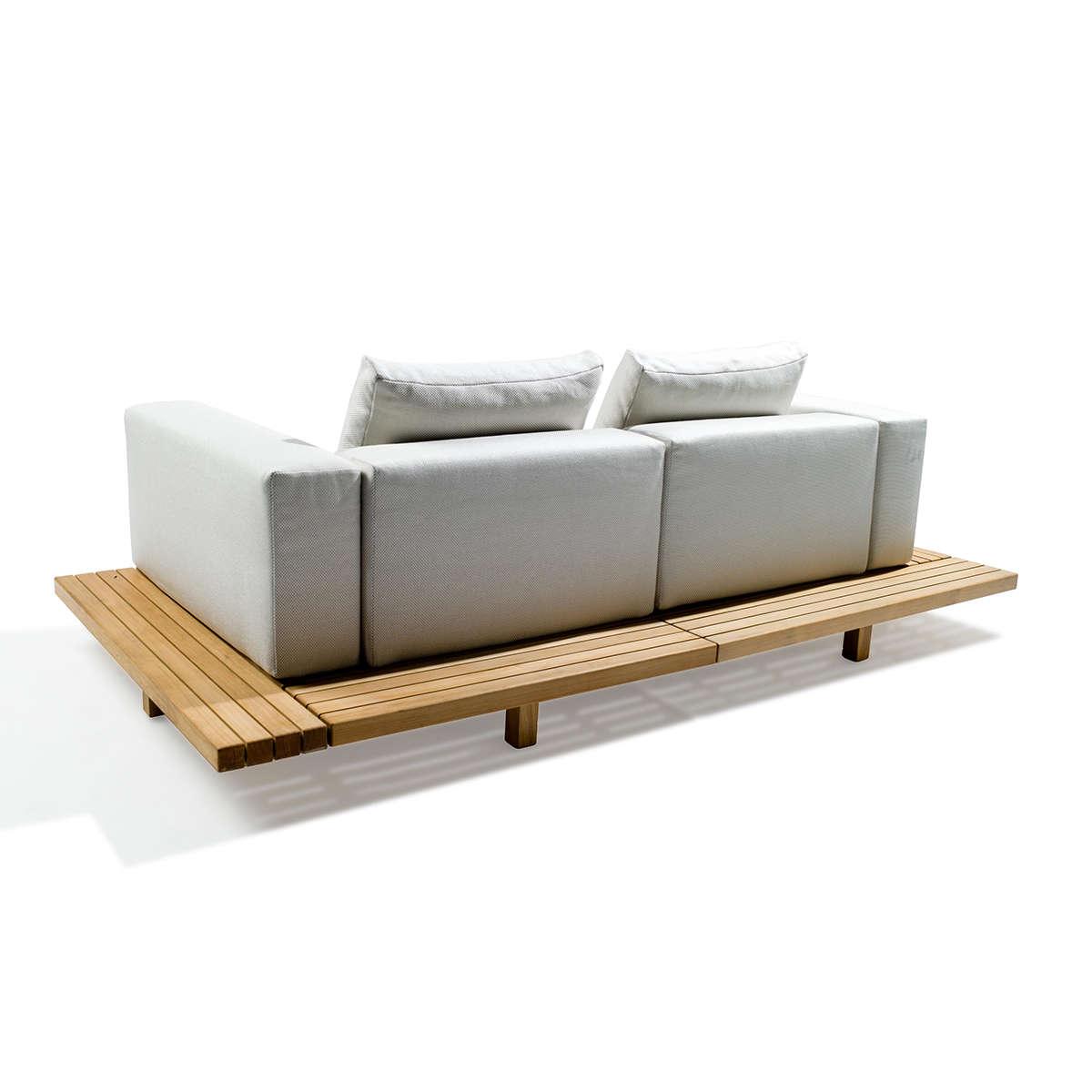 Vis A Vis Sofa Tribu Produkt 0087