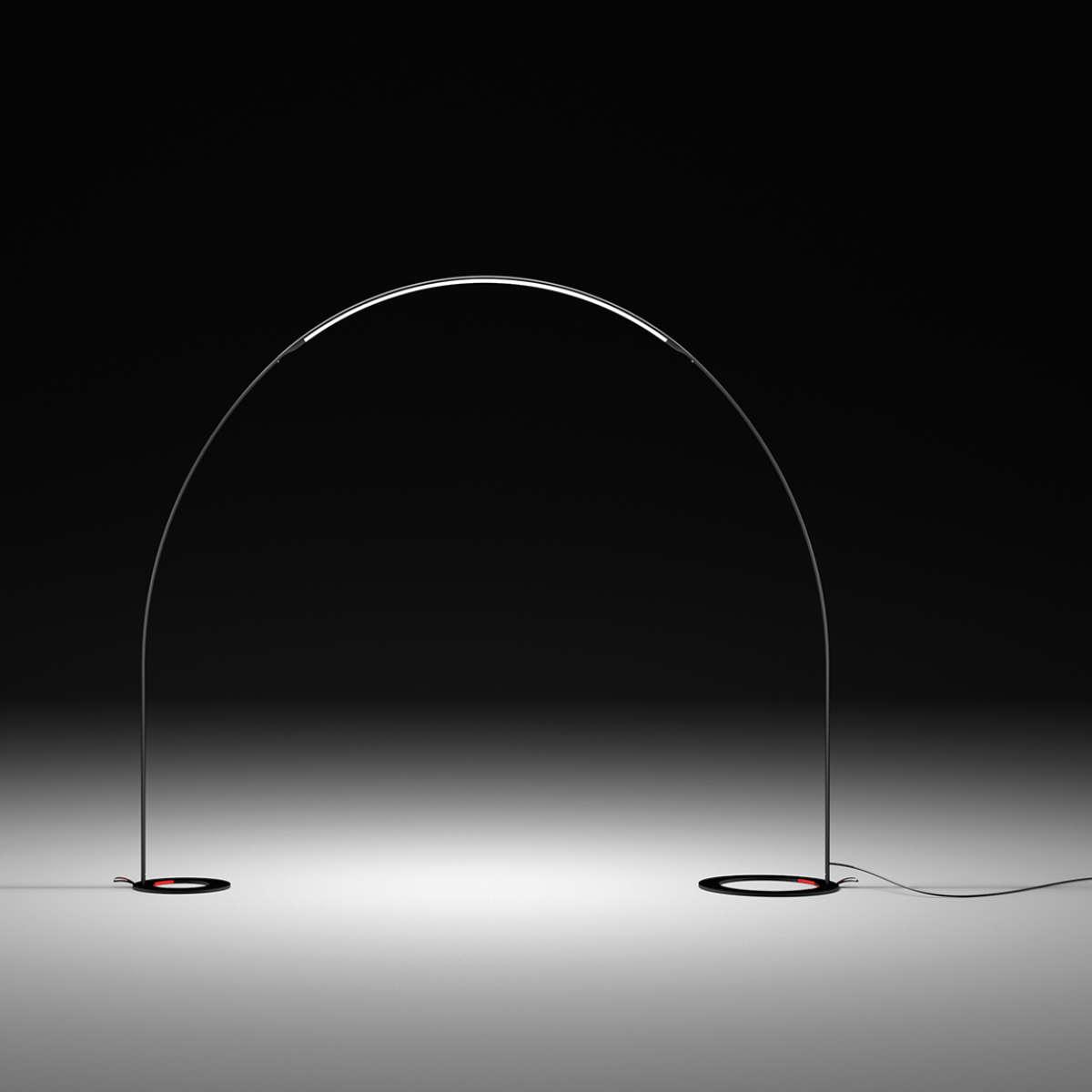 Halley Floor lamp