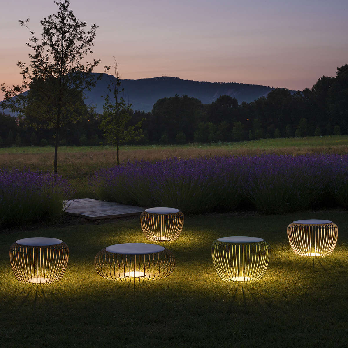 Vibia Lights Meridiano 2