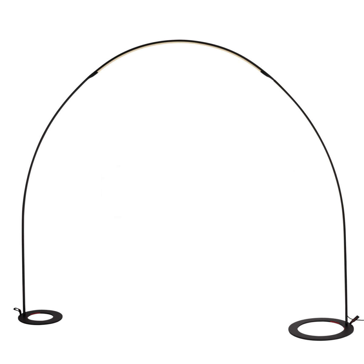 Vibia Halley Floor Lamp Drawing