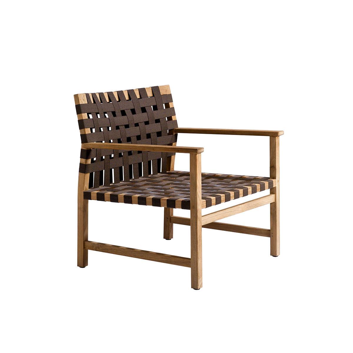Vis a Vis Lounge Chair