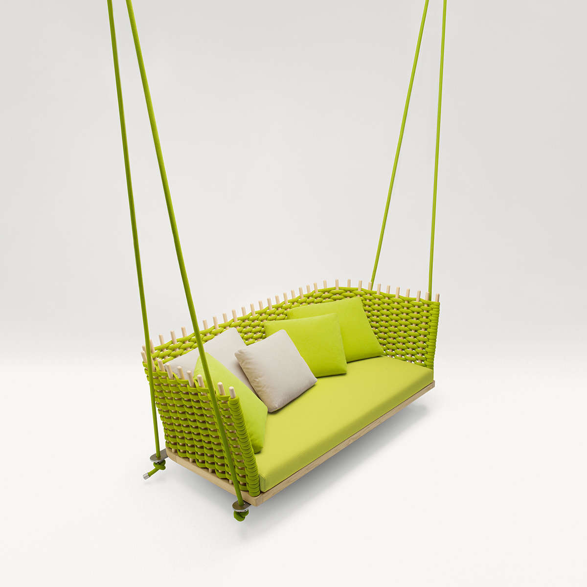 Wabi Lawn Swing