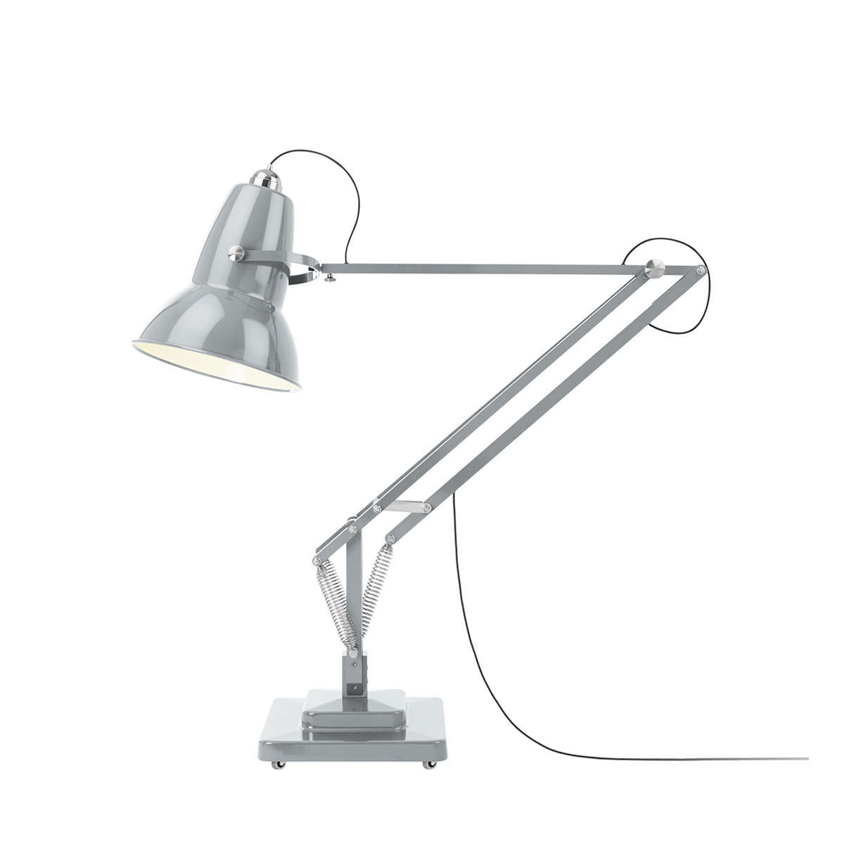 Anglepoise Giant Outdoor Floor Dove Grey