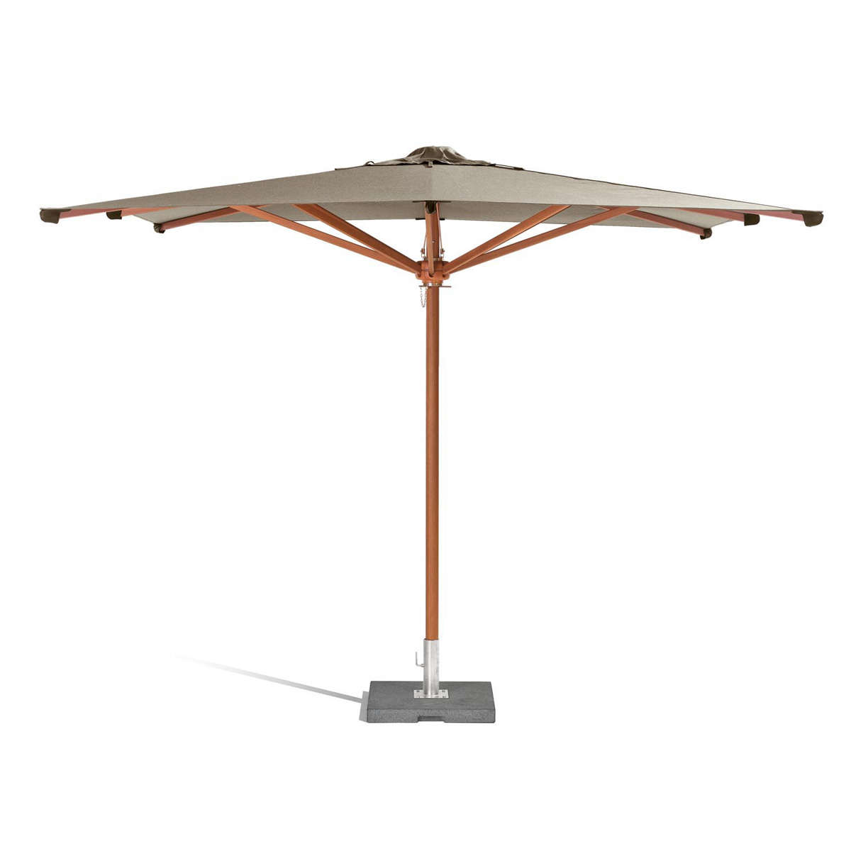 Eclipse Umbrella Wood