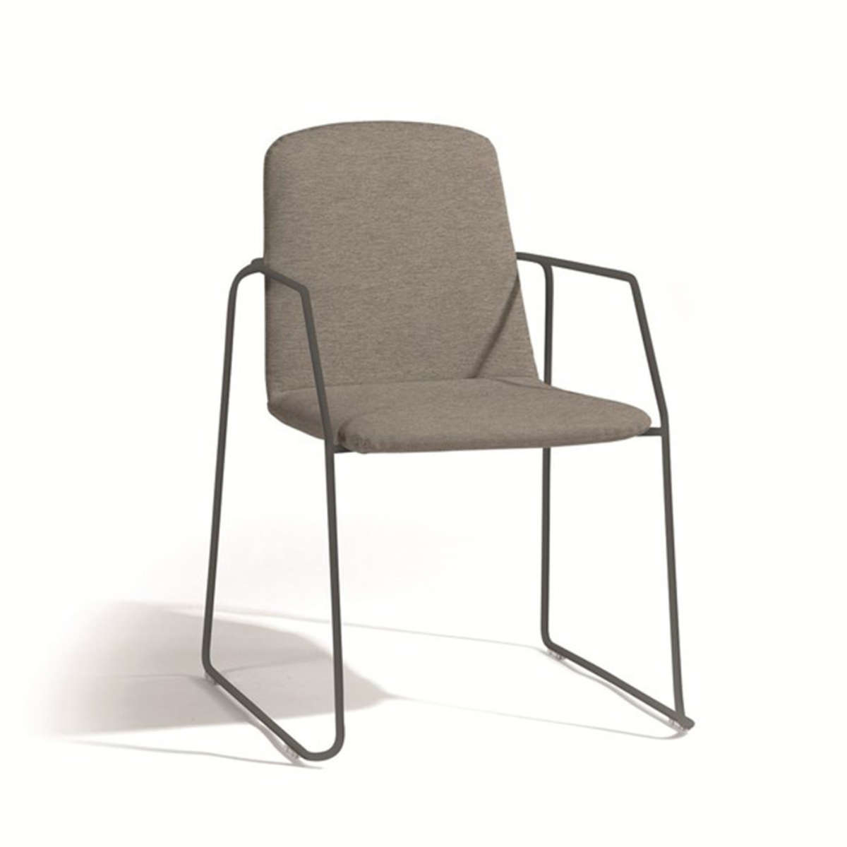 Manutti Loop Armchair Sparrow Studio